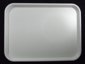 KB5 Plastic Catering Tray - Seconds