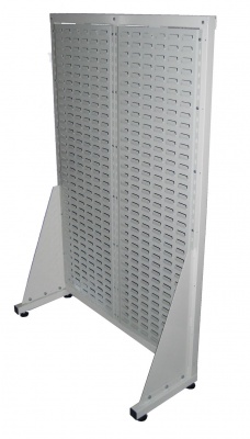 KB54 36S Single Sided Rack