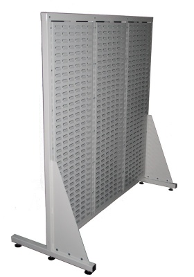 KB54 54D Double Sided Rack
