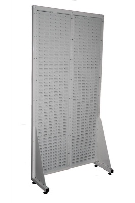 KB72 36S Single Sided Rack
