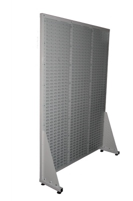 KB72 54S Single Sided Rack