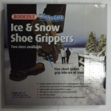Ice and Snow Shoe Grippers