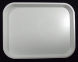 KB2 Plastic Catering Tray