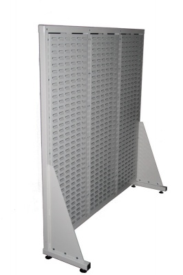 KB54 54S Single Sided Rack
